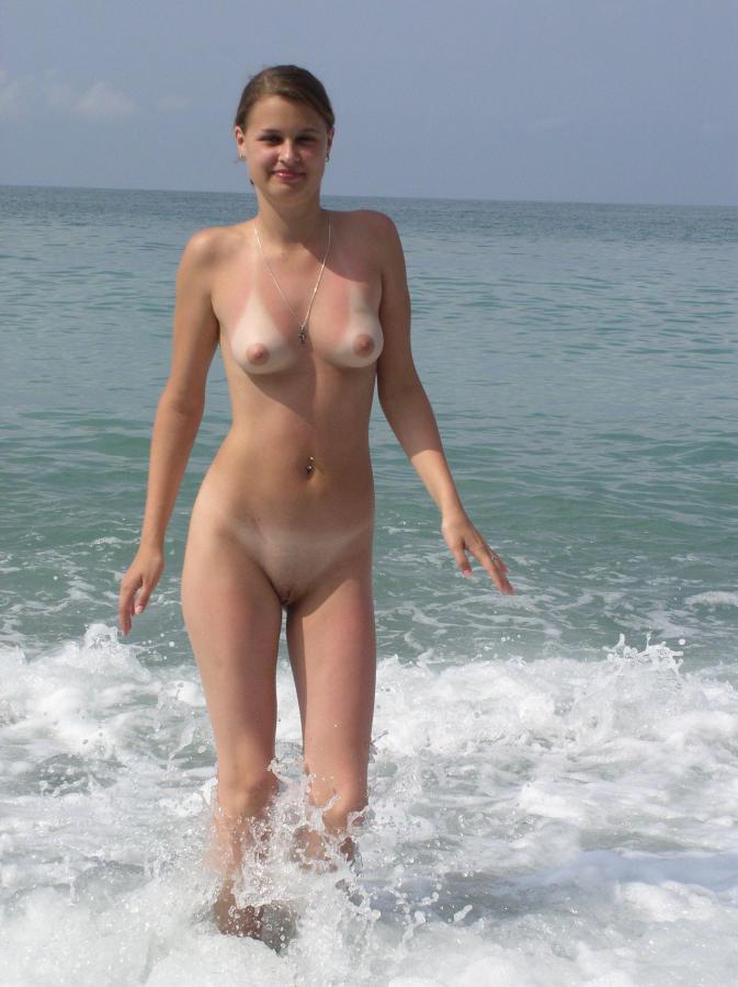 photo a la plage